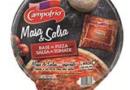 Nuevas variedades de Pizza&Salsa de Campofrío
