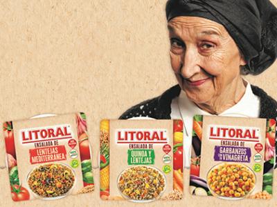Nestlé se introduce en la catagoría de ensaladas