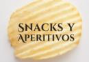 Informe Snacks y Aperitivos