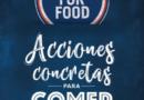 Act for Food, programa de Carrefour para comer mejor