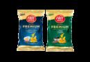 Frit Ravich amplía la gama chips Premium