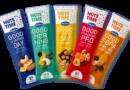 Nuts Time, el nuevo snack saludable para llevar de Medina