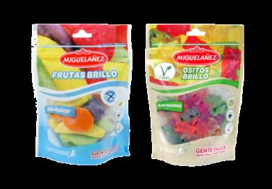 Nueva línea Vegana y Sin Azúcar de Migueláñez