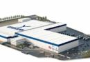 El Rey Felipe VI inaugura la nueva fábrica de Ybarra