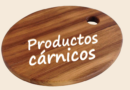 Informe Productos Cárnicos