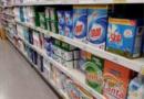 Informe Detergentes y Suavizantes