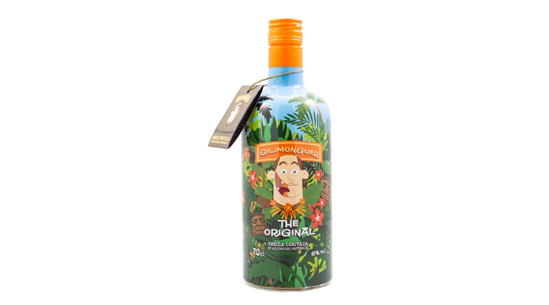 Nace Gilimonguer, la primera bebida alcohólica para quien no le gusta el alcohol