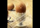 Crece un 7% el consumo de huevos en España