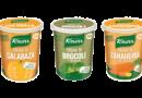 Cremas refrigerados Knorr