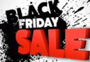 Las ventas online del Black Friday aumentarán un 40% con respecto a 2017