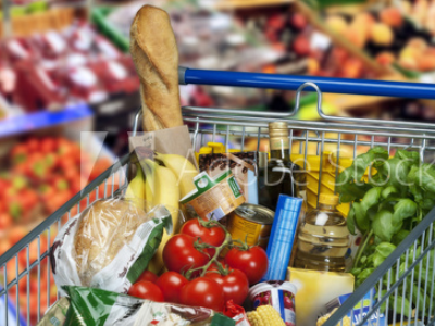 La distribución alimentaria en España crecerá un 2,1 % en 2018