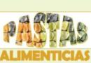 Informe Pastas Alimenticias