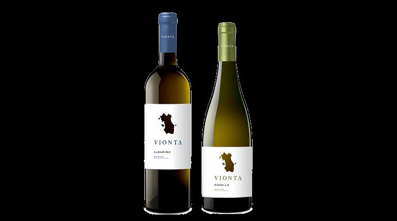 Bodegas Vionta renueva la imagen de sus vinos