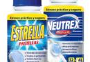 Neutrex y Estrella presentan su nuevo formato en pastillas