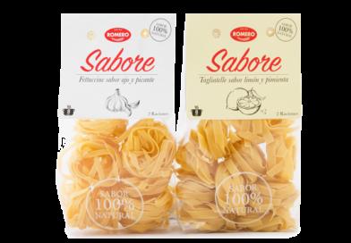 """Pastas Romero presenta """"Sabore"""""""