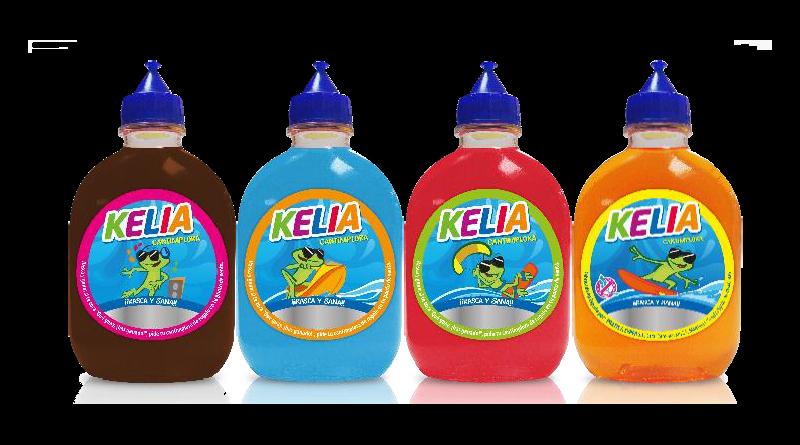 Damel presenta la nueva temporada de polos Kelia