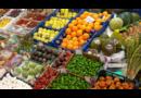 Los productos frescos, los grandes protagonistas del mercado de gran consumo en España