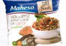 Nuevo Super Foods de Maheso