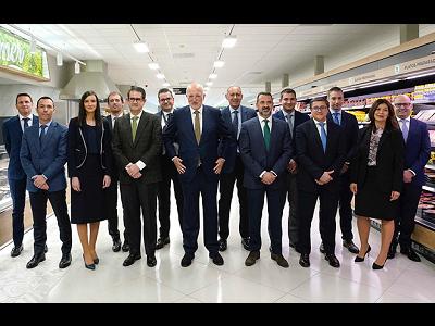 Mercadona mejora sus ventas en un 6%, hasta los 24.305 millones de euros