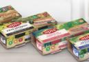 Apis amplía su gama de patés con el lanzamiento de formatos bipack