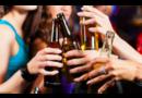 Baja el consumo de bebidas alcohólicas en las nuevas generaciones