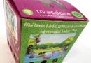 Uvasdoce presenta su producto más sano y divertido