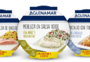 Platos completos de pescado de Aguinamar®