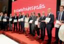 Entrega de los Premios Alimentos de España 2018
