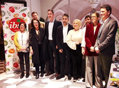 """Mario Sandoval diseña el Menú """"Navidad Orgánica"""" 2019 en el Heritage"""