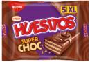 Llega Huesitos SuperCHOC