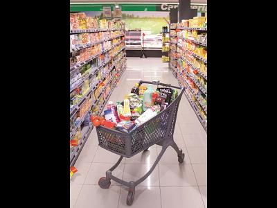 El gran consumo crecerá más de un 5% en 2020, según Nielsen