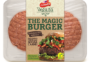 Magic Burger, la hamburguesa vegana de Campofrío