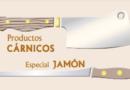 "Informe Cárnicos-Especial Jamón. Superando ""baches"""