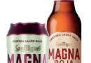 Nueva Magna Roja 0,0 de Cerveza San Miguel
