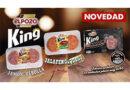 ElPozo King amplía su gama de Burger con sorprendentes sabores