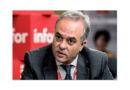 Opinión – TRAZABILIDAD – José Velázquez, director general de Infor para Iberia – NyN 232 mayo-junio 2021