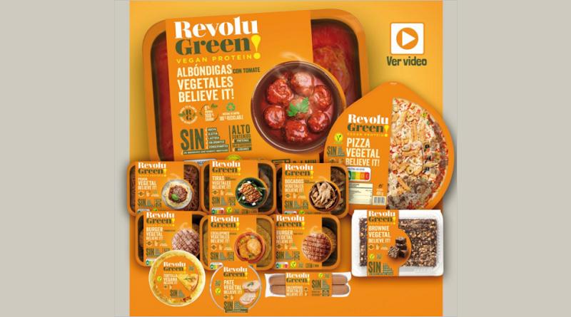 Revolugreen!, la nueva Start up de Palacios Alimentación