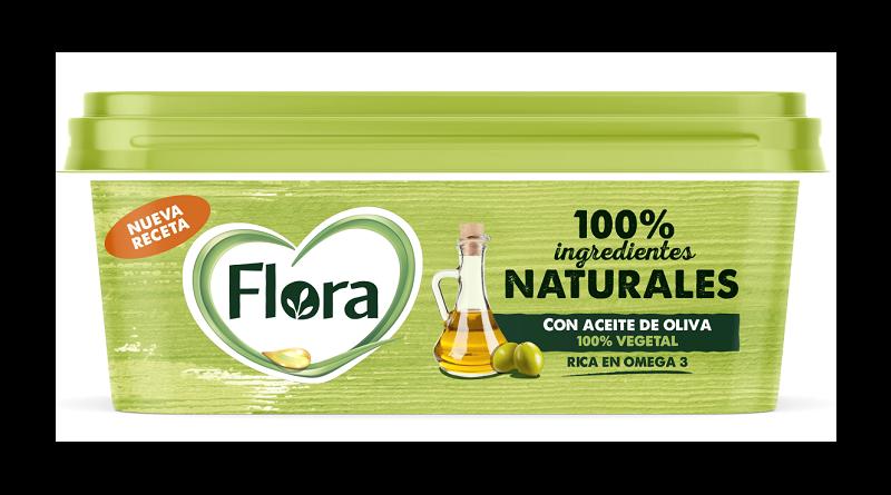 Nueva Flora Oliva