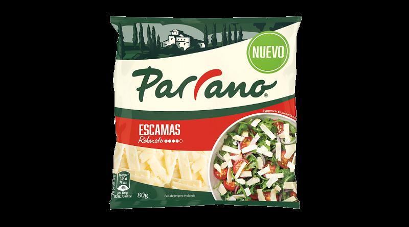 FrieslandCampina lanza la marca Parrano en España