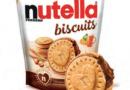 Nutella Biscuits llega a los lineales españoles