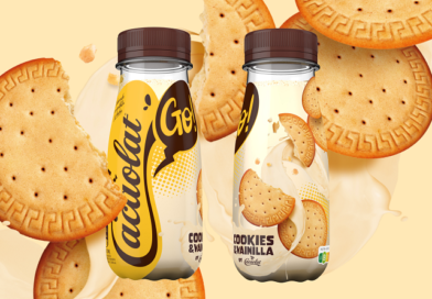 Nace 'Cacaolat Cookies & Vainilla'