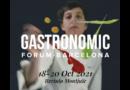 Más de 50 innovaciones alimentarias en Gastronomic Forum Barcelona