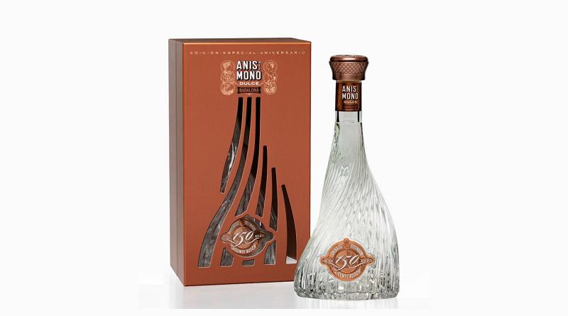 Anís del Mono celebra su 150 aniversario con una Edición Limitada de lujo